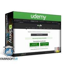 دانلود Udemy Build Ecommerce Website Like Amazon [React & Node & MongoDB]